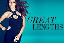 Great Lengths / by Lipsy London