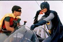 I just like Batman / by Michael Jantze