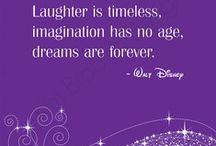 Disney <3 / by Sara Catheryn Luallen