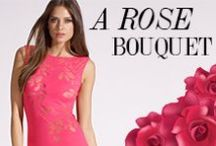 A Rose Bouquet / by Lipsy London