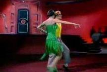Party & Dance Movie Scenes