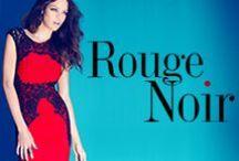Rogue Noir / by Lipsy London