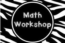 Wild About Math Workshop
