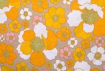70s Graphics & Florals