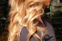 Hairstyles /Beauty / by Cayla Blocker