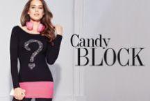 Candy Block  / by Lipsy London