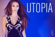 Utopia / by Lipsy London