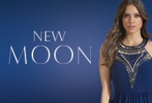 New Moon / by Lipsy London