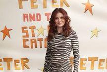 Star-studded starstuff / Celebs at Peter and the Starcatcher http://peterandthestarcatcher.com/  / by Peter and the Starcatcher