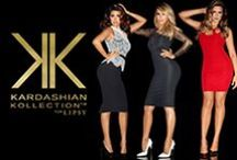 The Kardashian life / by Lipsy London