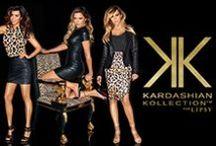 Kardashian Kollection for Lipsy / by Lipsy London