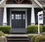 Coldwell Banker Blog / Our blog is a mix of real estate info, fun decorating and housing pieces and lots of happenings in our Bozeman community! http://cbrci.com/blog_251.html