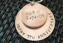 Anniversary Gifts / by Tammy @ Hello Sunshine Home Decor