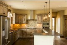 Montana Home Monday / Homes for sale in Bozeman, Montana