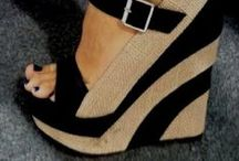 Shoes / by Elyse Matthews