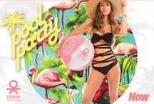 Lipsy loves Ocean Beach Ibiza / Everything from our #LIPSYATOCEANBEACH parties in Ibiza! Take a sneak peek behind the scenes because there really ain't no party like a Lipsy party! #party #partyideas #lipsy #ibiza / by Lipsy London