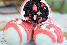 Desserts / by Hailey Nigro