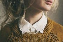 Sweater Weather / by Lipsy London
