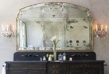 Bathroom Inspiration / by Shelley Musleh