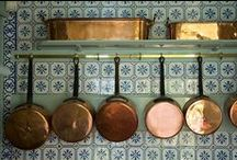 Kitchen Inspiration / by Shelley Musleh
