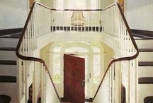 Staircase and Foyer Inspiration / by Shelley Musleh