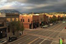 Moving to Bozeman Montana!!