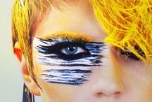 Make Up - Inspiration