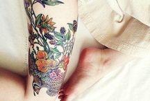 Ink.  / by Ashley Adair