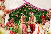 Wedding Ideas / by Punya