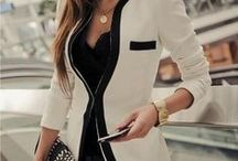 Fashion Inspiration / Outfits and styles to covet.