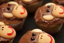 Yummy! / by noodleandboo