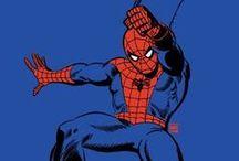 SpiderVerse / Spider-man, Spider-woman, Spider-verse, etc. Marvel Comics
