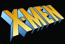 X-men & Co / X-men of Marvel Comics