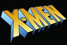 X-men & Co / X-men of Marvel Comics