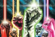 Lanterns Corp / DC Comics
