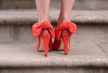 Shoes / by Lisa Whynot