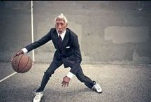 Basketball / I love this game!