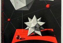 Retro book covers / by Giampaolo Miraglia