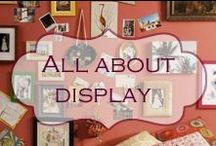 All about display
