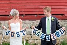 My Wedding / Our wedding - November 2012