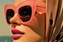 Fashion! / by Crystal Washington