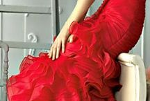 RED / If you want to master color, read this:  http://tinyurl.com/catp64p / by Image Consulting