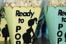Baby Shower Fun / by noodleandboo