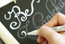 DIY / Ideas and tutorials for crafts, DIY and other things to make.