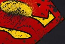 Superman & Co. / Superman. Man of steel. DC comics