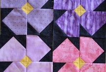 Quilting, Sewing, Crafting and Stuff / by Joan Whaley Altenbernd
