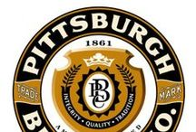 Beer: Local / Piittsburgh has a rich history of beer making.  Dominated by the now extinct Pittsburgh Brewing Company, our region now enjoys a growing list of craft breweries. / by Peter Grondziowski