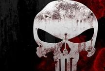 The Punisher / Marvel Comics