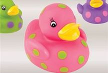 Baby Bathtime!  / Baby bath products: baby care, gifts, toys, safety   / by Noodle & Boo