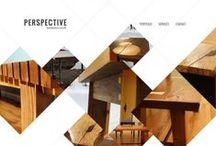 Web Design / by Eric Doucet